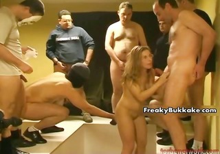 wicked blond bitch going insane engulfing part7