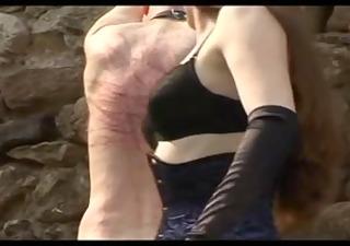 mistresse and slaves