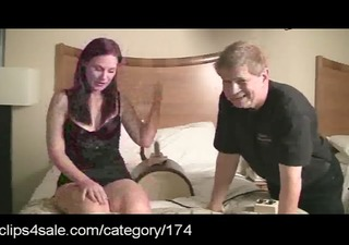 hot sybian riding at clips1sale.com