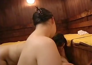 japanese four plumper play bath vol.three